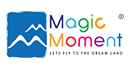 Client - Magic Moment Holidays Logo