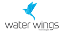 Client - Water Wings Logo